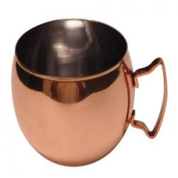 14oz Copper Moscow Mule Mug (Case of 12)