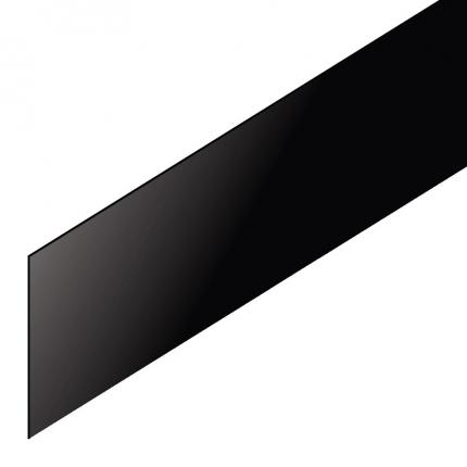 ImageTrak™ Insert Strips - Black