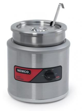 Nemco Soup Countertop Warmers & Cookers