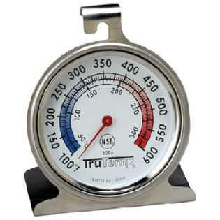 Taylor TruTemp Oven Thermometer (pack of 4)