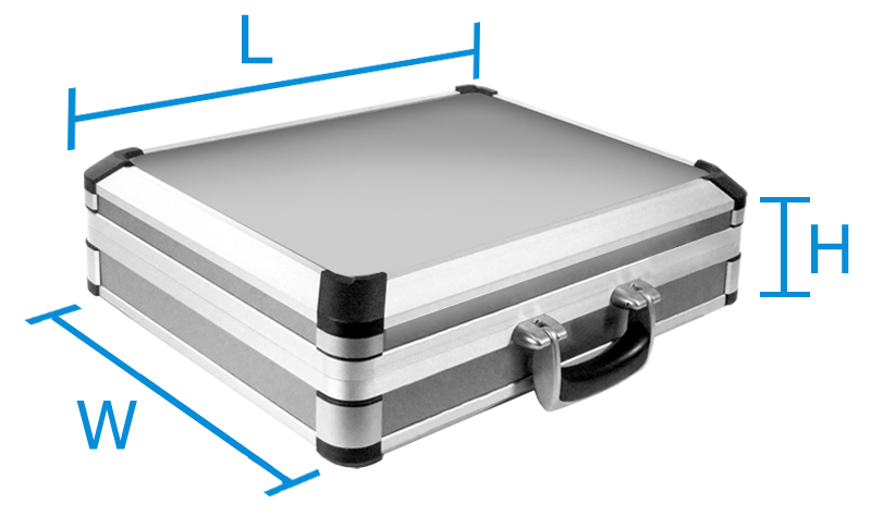 Carrying Cases | Cases By Source
