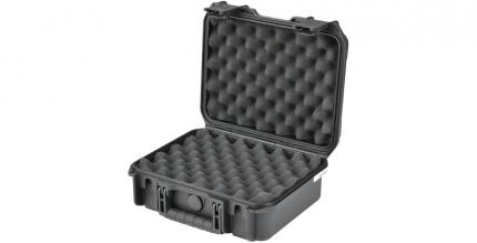 SKB  Medium Pistol Case with Layered Foam