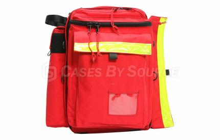 Basic Life Support Backpack