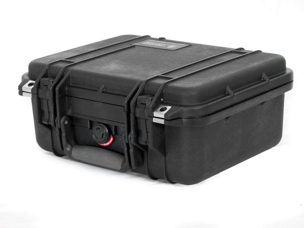 Pelican 1400 Small Watertight Case Pc 1400 Cases By Source