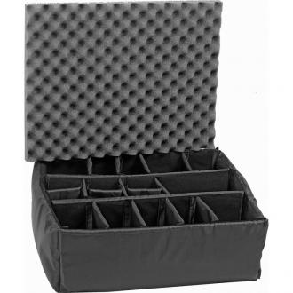 Pelican 1610 Padded Divider Set Only