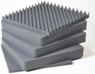 Pelican 1640 Replacement Foam Set (5 pc.)