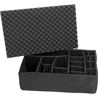 Pelican 1650 Padded Divider Set Only