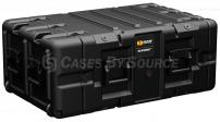 Pelican 5U BlackBox Rack Mount Case