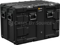 Pelican 11U BlackBox Rack Mount Case