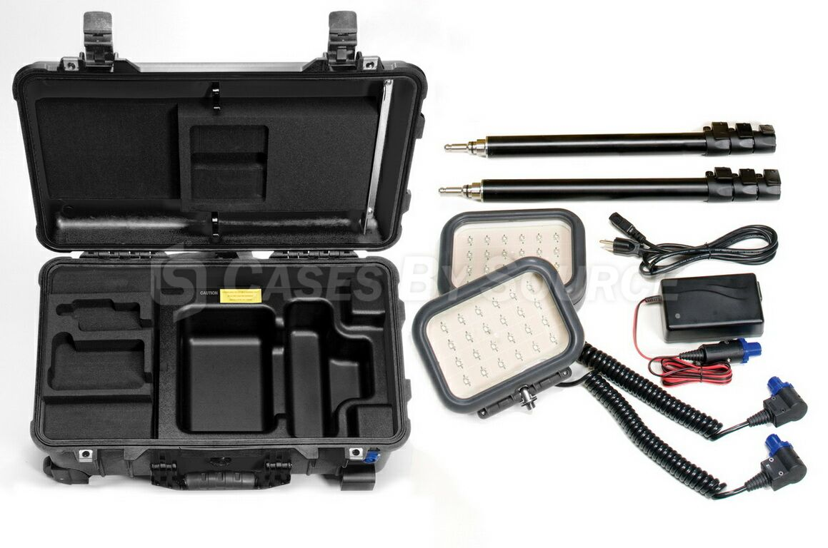 Pelican 9460 RALS LED Remote Area Lighting System - PCL-9460   Cases ...