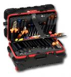 Chicago Case Slim Line Military-Style Wheeled Tool Case