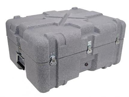 Stronghold 1622-9 Roto Molded Shipping Case