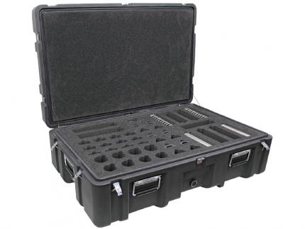 Stronghold 2135-10 Roto Molded Shipping Case