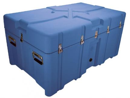 Stronghold 2441-19 Roto Molded Shipping Case