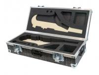 The TANK Tenor Saxophone Case