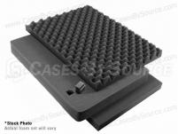 Pelican 1200 Replacement Foam Set (3 pc.)