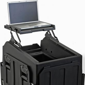 SKB A/V Shelf for Mighty GigRig