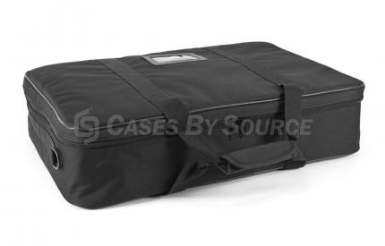 Soft Bag with Padded Lid