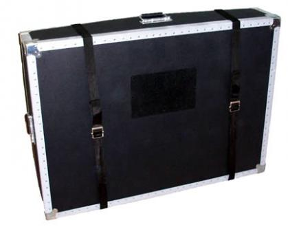 Steel Reinforced Telescoping Carrying Case