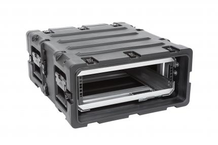 3U SKB Removable Shock Rack (20 RD)