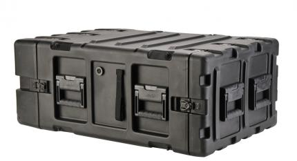 5U SKB Removable Roto Shock Rack (30 RD)