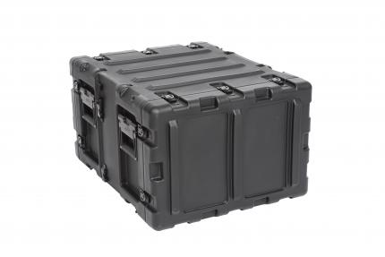 6U SKB  Static Shock Rack (20 RD)