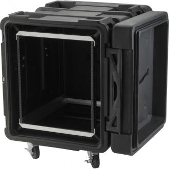 12U SKB Roto Shock Rack Case