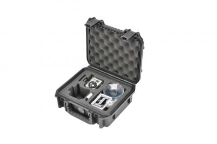 SKB Waterproof Case with insert for GoPro Camera
