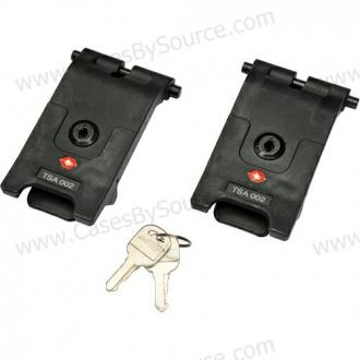 SKB 3i TSA Locking Latch Kit