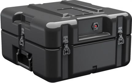 AL1616-0504 Roto Molded Single Lid Hardigg Case