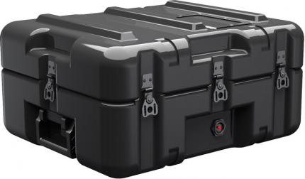 AL1814-0504 Roto Molded Single Lid Hardigg Case