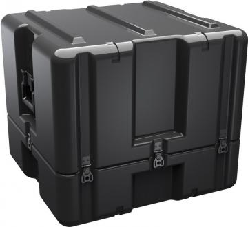 AL2221-0614 Roto Molded Single Lid Hardigg Case