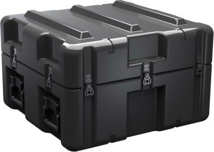 AL2423-0906 Roto Molded Single Lid Hardigg Case