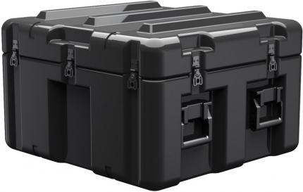AL2423-1104 Roto Molded Single Lid Hardigg Case