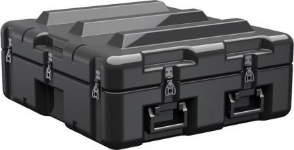 AL2624-0503 Roto Molded Single Lid Hardigg Case
