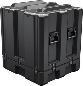 AL2624-0524 Roto Molded Single Lid Hardigg Case