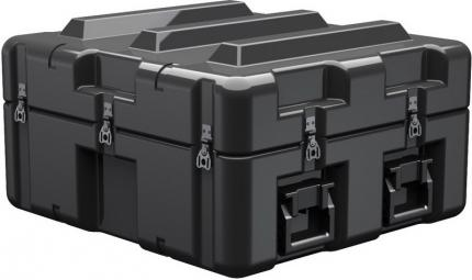 AL2624-0805 Roto Molded Single Lid Hardigg Case