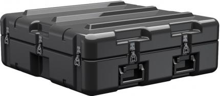 AL2727-0504 Roto Molded Single Lid Hardigg Case