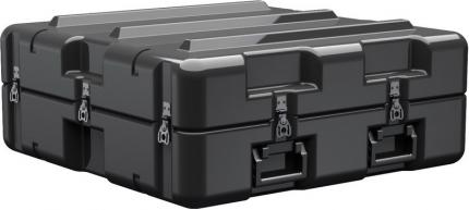 AL2727-0505 Roto Molded Single Lid Hardigg Case