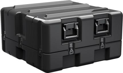 AL2727-0509 Roto Molded Single Lid Hardigg Case