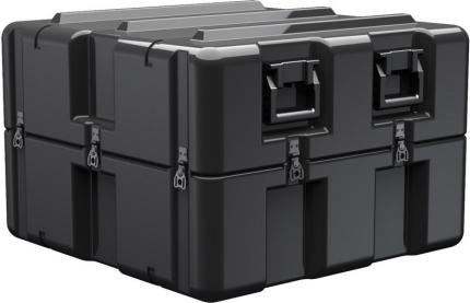 AL2727-0909 Roto Molded Single Lid Hardigg Case