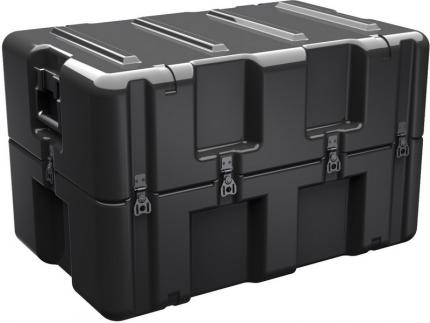 AL3018-0909 Roto Molded Single Lid Hardigg Case