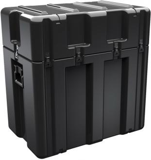 AL3018-2309 Roto Molded Single Lid Hardigg Case