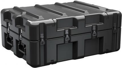 AL3022-0705 Roto Molded Single Lid Hardigg Case