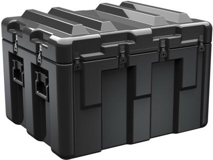 AL3124-1604 Roto Molded Single Lid Hardigg Case