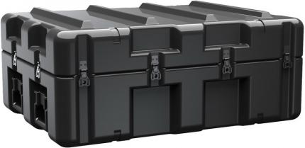 AL3424-0805 Roto Molded Single Lid Hardigg Case