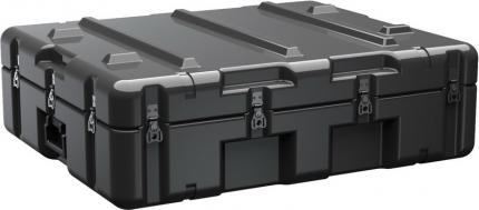 AL3428-0604 Roto Molded Single Lid Hardigg Case