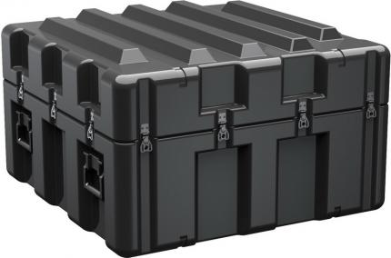 AL3434-1207 Roto Molded Single Lid Hardigg Case