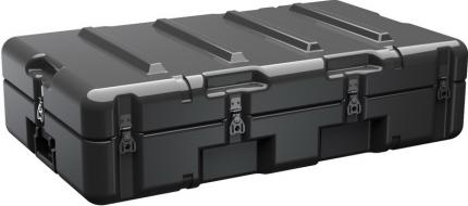 AL3620-0504 Roto Molded Single Lid Hardigg Case
