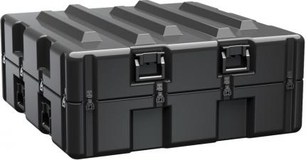 AL4141-0808 Roto Molded Single Lid Hardigg Case